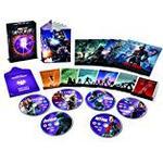 Marvel studios collector's edition box set Filmer Marvel Studios Collector's Edition Box Set - Phase 2 [DVD]